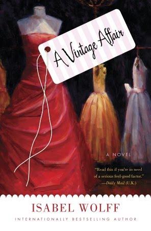 La mode dans les livres.  A-Vintage-Affair