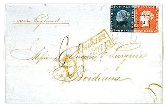 Filatelija - Pocelo je sa Crnim Penijem 325px-Bordeaux_Cover