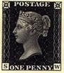 Filatelija - Pocelo je sa Crnim Penijem Penny12