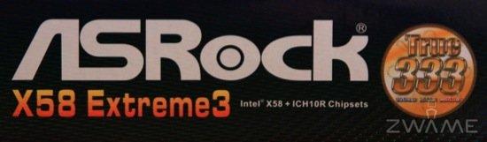 [Analise] ASRock X58 Extreme3 IMG_9059