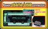 [Analise] ASRock X58 Extreme3 PowerUSBeSATA