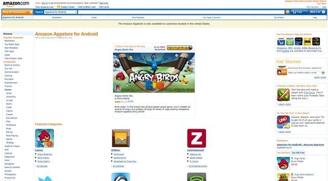 Amazon Appstore chega ao Android com 3,800 aplicações SS-2011-03-22_19.13.20