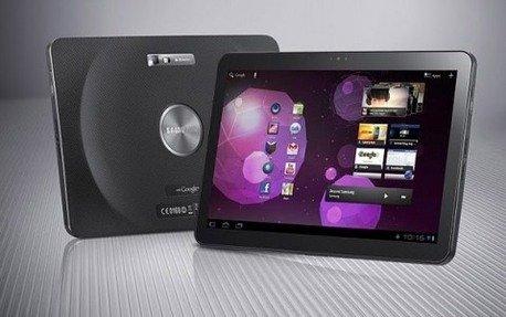 Samsung apresenta tablets de 10,1 e 8,9 polegadas SS-2011-03-23_11.49.02