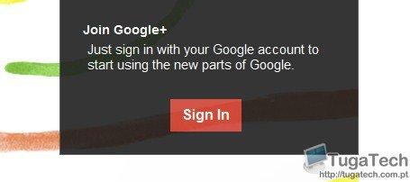 Zuckerberg confirma ter conta no Google+ SS-2011-07-05_20.46.22