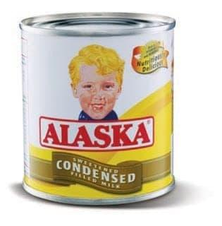 Arena tour @ Kobe - 2015-12-10 (RINA) Alaska-Milk-Package-Logo