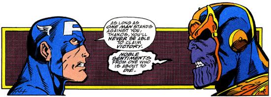 [Lo que se viene] Avengers: Infinity War - Página 3 Captain-america-thanos-infinity-gauntlet