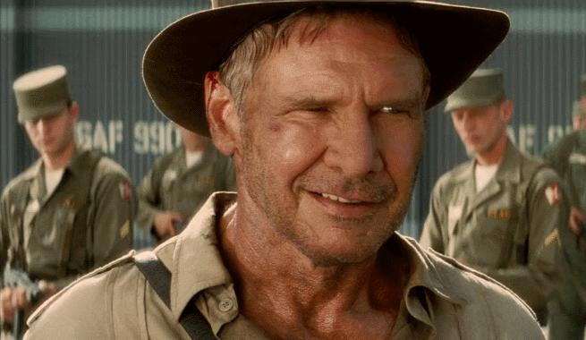 [Lo que se viene] Indiana Jones 5 Image