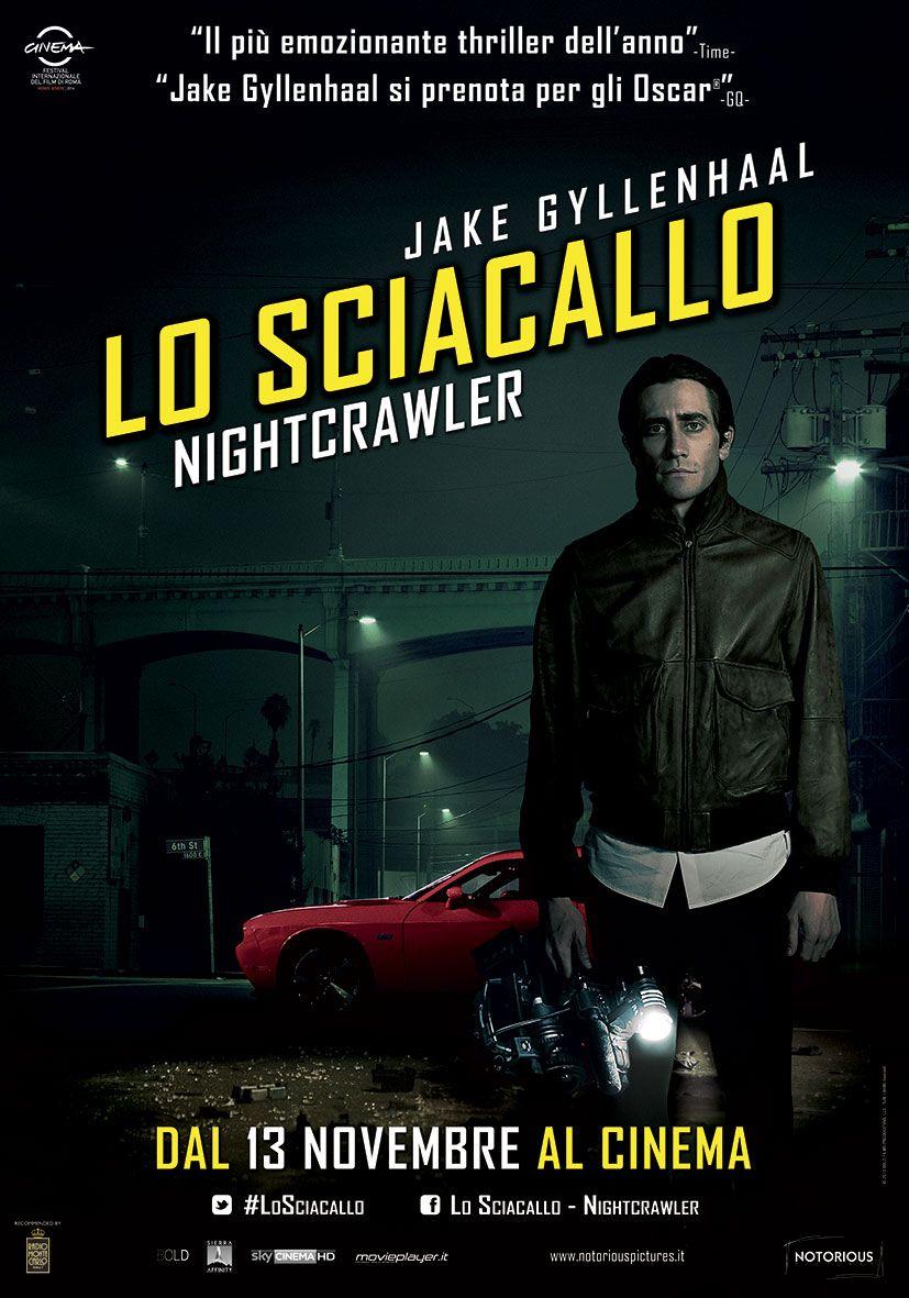 Cinema e scene dei film - Pagina 5 Lo-sciacallo-poster