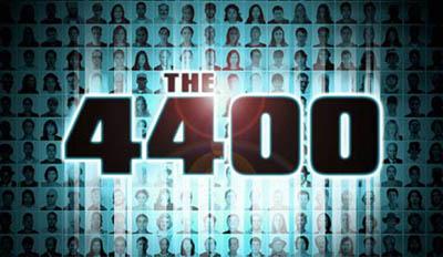 Les 4400 4400