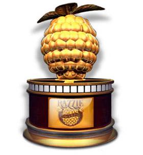 Razzie Awards 2010 [Nominations] + Pronostics Razzie_awards
