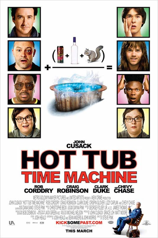Vos derniers visionnages DVD et  Blu Ray - Page 2 Hot-Tub-Time-Machine_poster