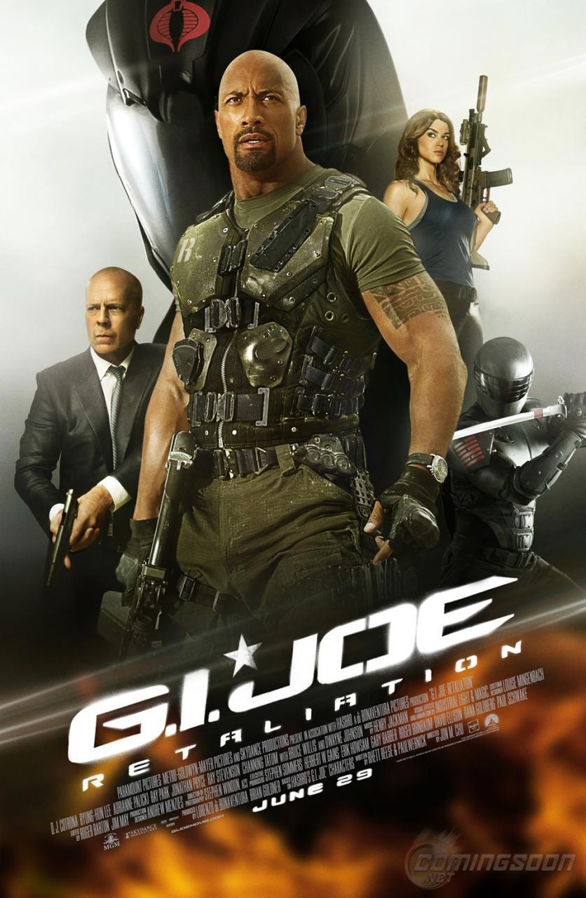 [MP4] Biệt Đội G.i.joe 2 : Báo Thù (2013) Gijoe2-poster-2