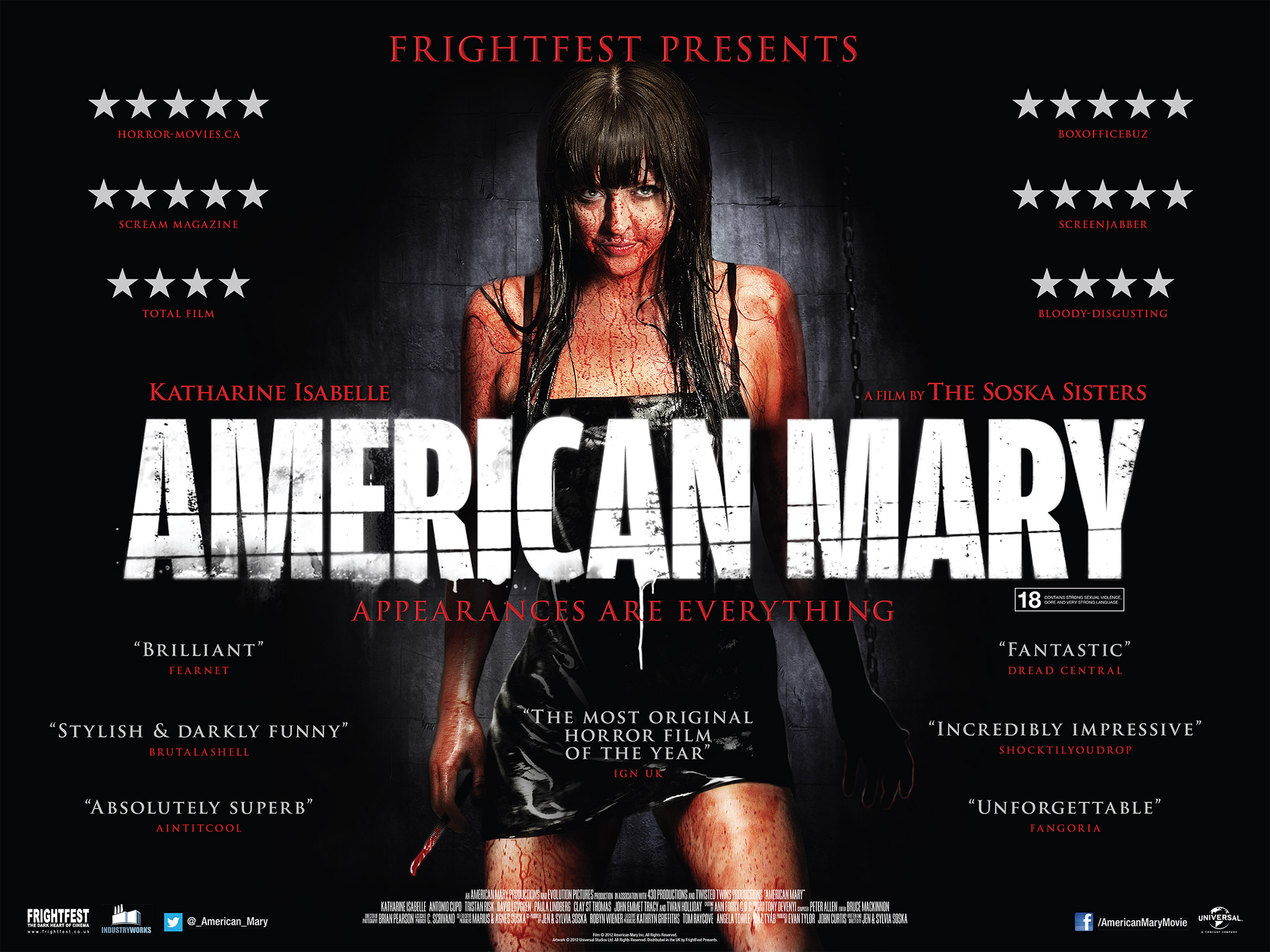 """FILM >> """"American Mary"""" American-Mary-UK-Poster"""