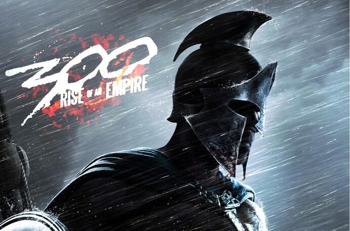 """The Rise of the Empire : Η συγκλονιστική συνέχεια  των  """"300""""  που  θα  κάνει  τους  Αριστερούς να αγαπήσουν ΑΚΟΜΑ ΠΕΡΙΣΣΟΤΕΡΟ τους Πακιστανούς 300-Rise-of-an-Empire"""