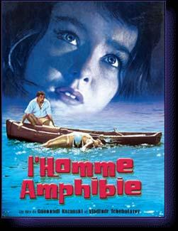 Александар Бељајев Homme_amphibie