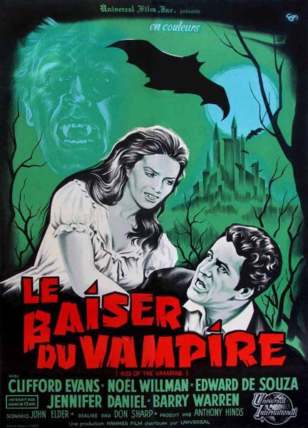 Le Baiser du Vampire (The Kiss of the Vampire) 21