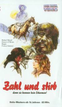6 Tueurs pour un massacre ( Sei bounty killers per una strage )- 1973 - Franco Lattanzi Seibountykillers