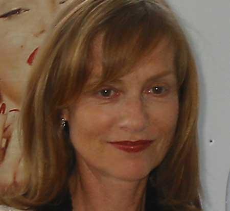 Izabel Iper (Isabelle Huppert) Huppert