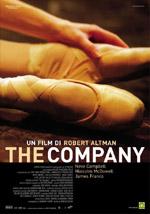 Films de danse Thecompany