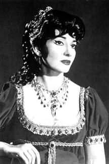 María Callas Callas