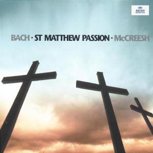 Busco una buena versión de La Pasión según San Mateo Passion
