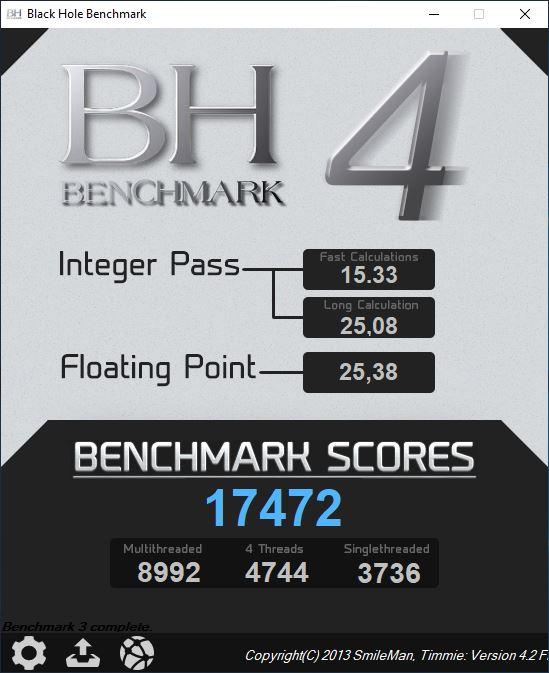 CPU Intel pour les portables : le grand flou I7%208550U