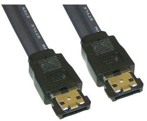 [DOSSIER] Disque Externe et l'USB 3 ? Cable-e-sata