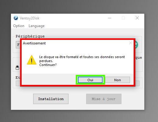 [DOSSIER] Créer simplement et rapidement une clé USB multiboot 07-ventoy-4