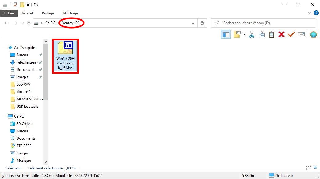 [DOSSIER] Créer simplement et rapidement une clé USB multiboot 15-copie-iso-3