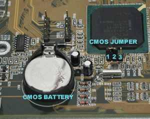 [DOSSIER] Généralités sur le BIOS Cmosbattery_jumpers
