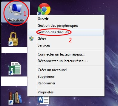 Installation de Windows [1- Préparation du disque] Gestion-hdd1