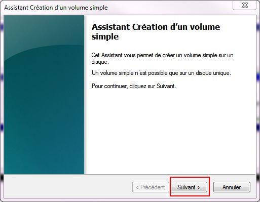 Installation de Windows [1- Préparation du disque] Gestion-hdd3