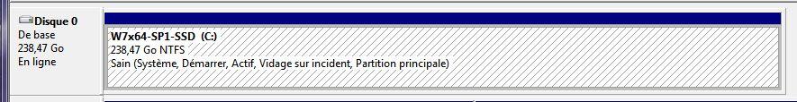 Installation de Windows [1- Préparation du disque] Gestion-no-part
