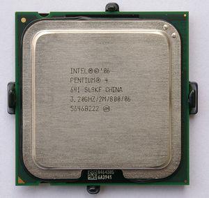 """[DOSSIER] Tests et classement CPU selon """"Black Hole v 4.2"""" Intel-p4"""