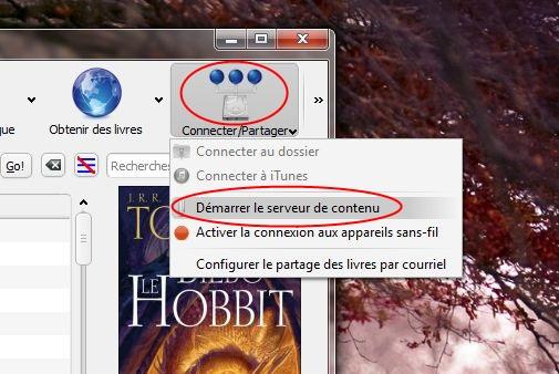 [DOSSIER] Liseuse électronique : gérer sa bibliothèque avec CALIBRE Calibre7