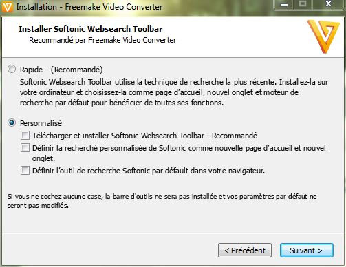 [DOSSIER] LUTTER CONTRES LES MALWARES Freemake4