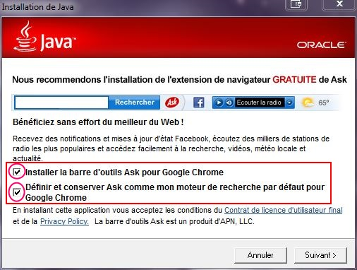 [DOSSIER] LUTTER CONTRES LES MALWARES Java1
