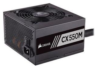 """Mon PC"" 2019 Corsair-CX550M"