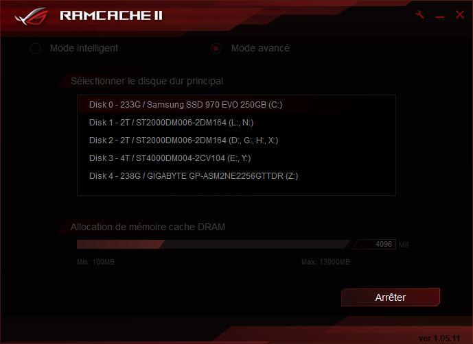 """Mon PC"" 2019 Ramcache-asus"