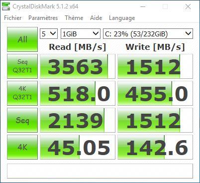 """Mon PC"" 2019 Vitesse%20Samsung%20970%20EVO"