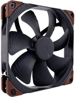 """Mon PC"" 2020 (modifications et WC) Noctua-140-2000"