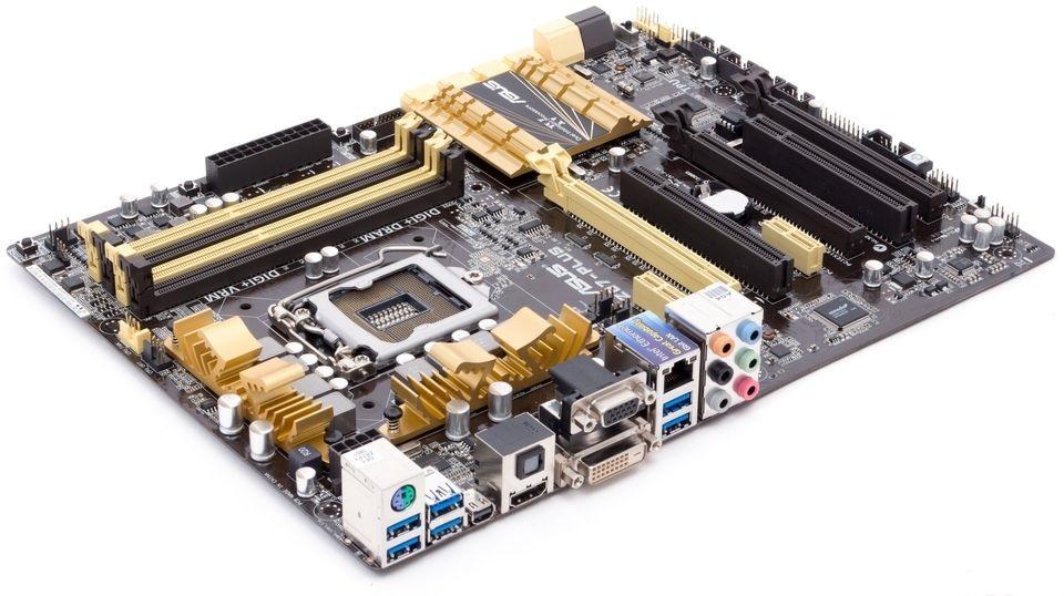 """""""Mon PC"""" 2014 Asus_z87plus"""