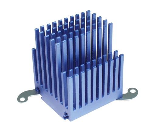 [DOSSIER] Ventilation et refroidissement Radiateur