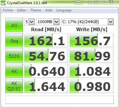 [DOSSIER] Overclocking d'un Intel core i5 4670K - 2° partie Seagate-2-to-solo