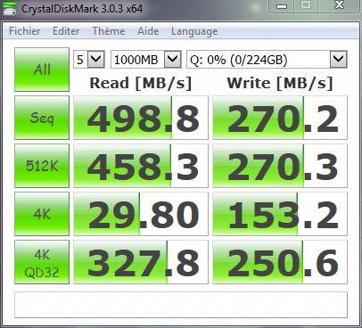 [DOSSIER] Présentation du disque SSD Crystal-ssd-256-go