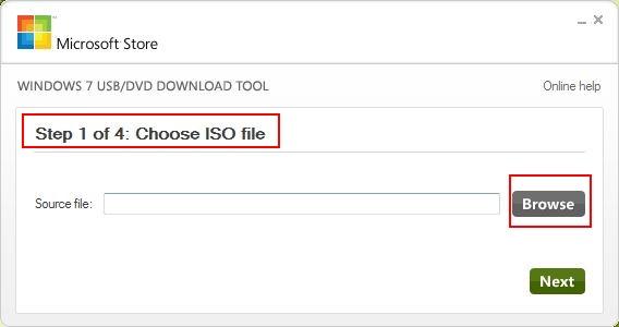 [DOSSIER] Installer Windows 7 à partir d'une clé USB Usb-dvd-1