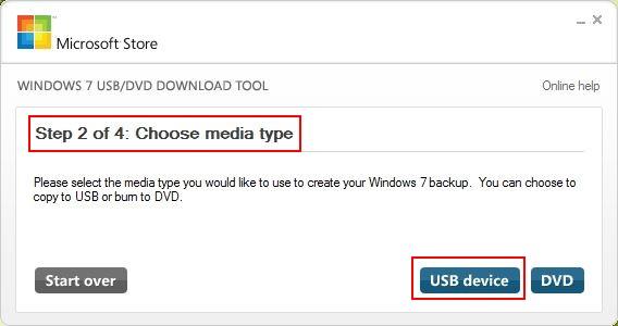 [DOSSIER] Installer Windows 7 à partir d'une clé USB Usb-dvd-4