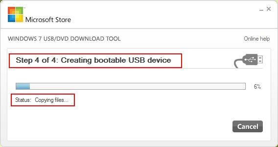 [DOSSIER] Installer Windows 7 à partir d'une clé USB Usb-dvd-6