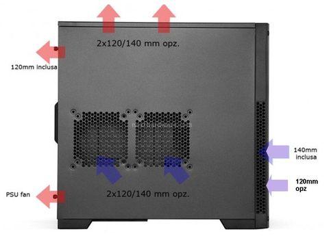 [DOSSIER] Overclocking d'un Intel core i5 4670K - 2° partie Ventilos-corsair-3