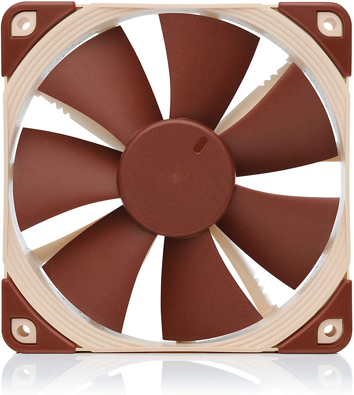 [DOSSIER] Les ventilateurs, lesquels choisir ? Noctua-beige